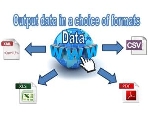Data Extraction, Web Scraping, Price Scraping and Price
